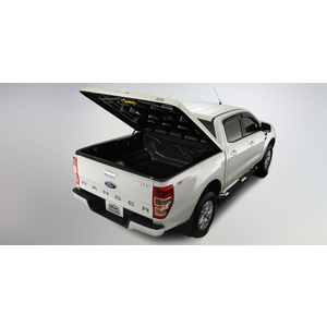 Ranger PX MKI Hard Lid MaxCover A2W Cool White