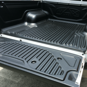 Hilux 09/2018-08/2020 ute tub liner SR Workmate over rail