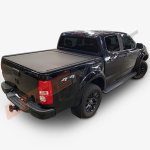Colorado RG 06/2012-06/2016 EGR RollTrac Electric Roll Top lid Black