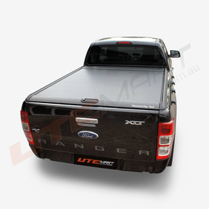 BT50 04/2018-08/2020 Mountain Top Roll Top Lid E/C Black