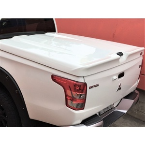 Triton MQ ute hard lid MaxCover 45 Factory Colours