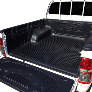 Hilux ute tub liner SR Workmate over rail