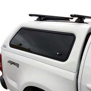 Colorado RG Canopy S3 lift windows White