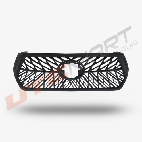 Hilux 09/2018-08/2020 Grille Cruiser
